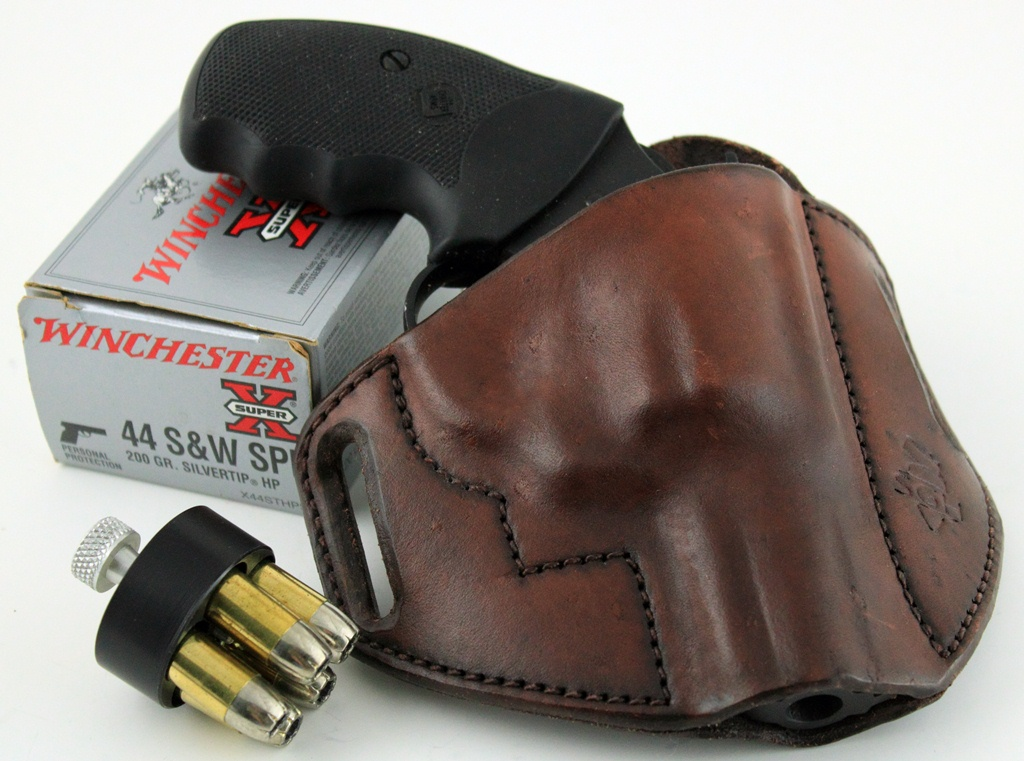 Bulldog 44 Special Charter Arms Holsters ...