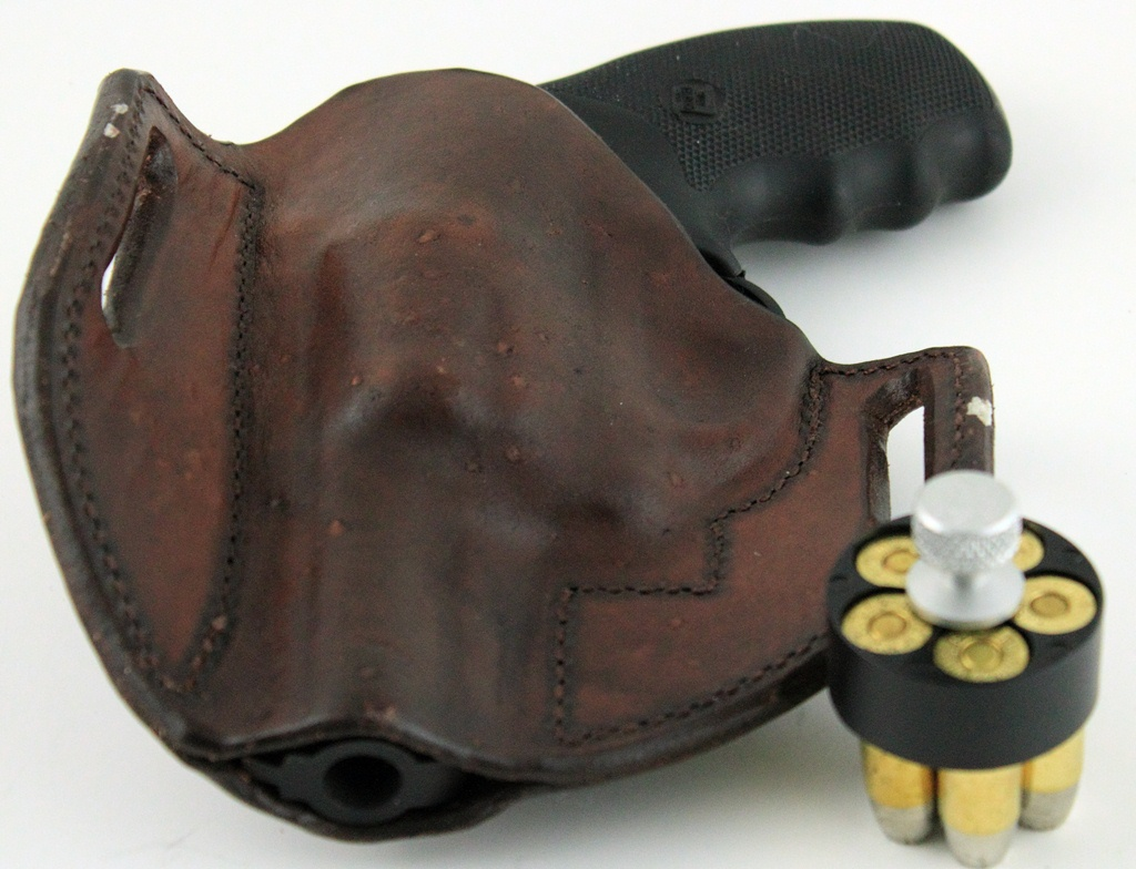 Bulldog Gun holster For Charter Arms Bulldog 44 special