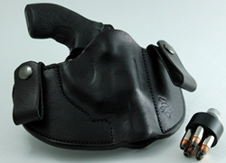 S&W J-frame Holsters by Side Guard Holsters
