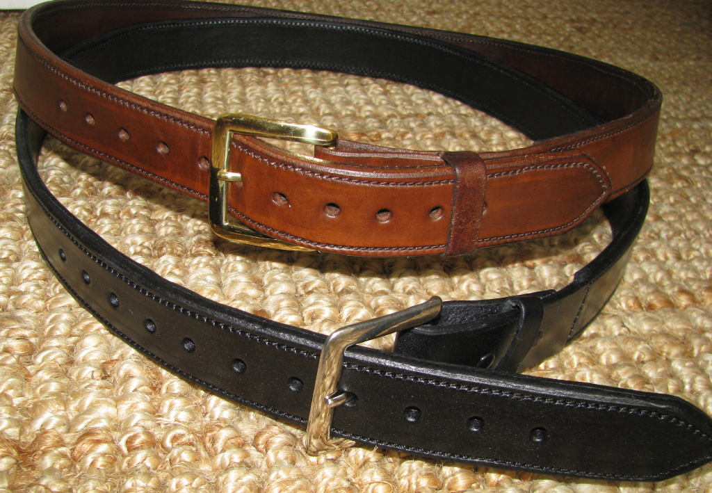 Side Guard Holsters - Accessories And Belts