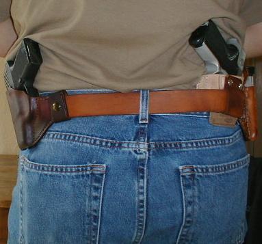 Glock 27 holster advice/pics